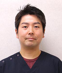 医師 婦人科 [非常勤] 鈴木 聡一郎