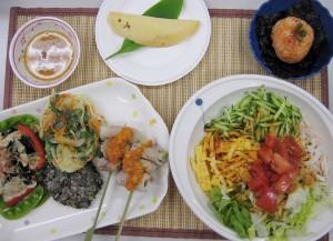 糖尿病料理教室1