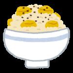 food_kurigohan