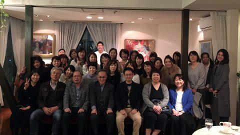 職員旅行【神戸フレンチディナー】