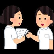 学生 イラスト 看護 Nステ.com 医療用デザインテンプレートや医療用イラストのダウンロード